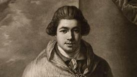 Joseph Banks portrait